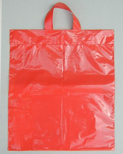 1813076550 PE taška PDD - červená 400 x 460 mm