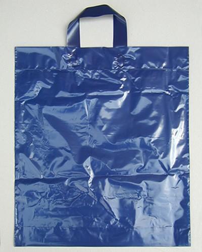 6c0cbe4171 PE taška PDD - modrá tmavá 400 x 460 mm
